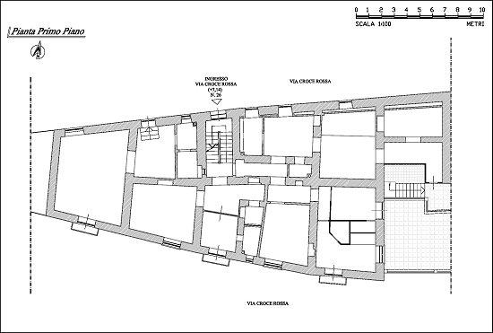 Interventi Di Consolidamento Murature.Gian Carlo Garzoni Architetto